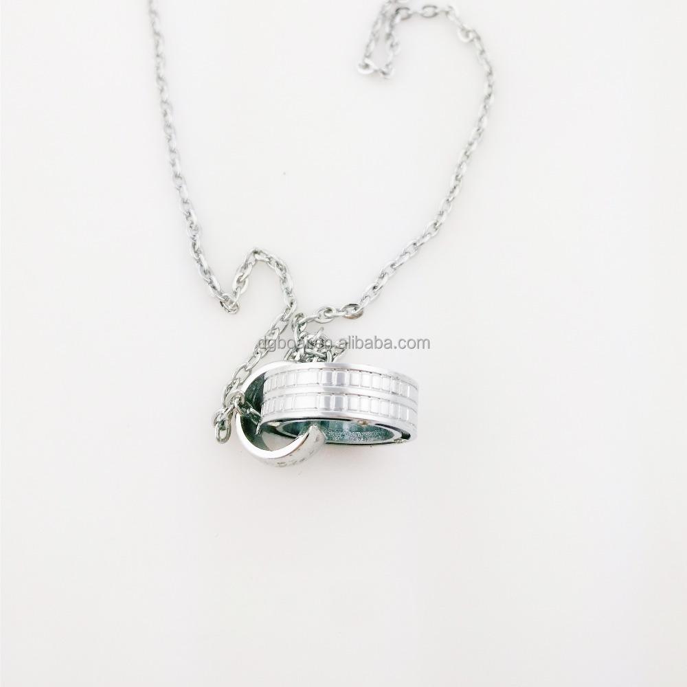 cheap custom necklace in zinc alloy jewelry buy custom