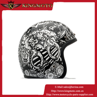 FOR David classic full face helmet motorcycle helmet with ece custom motorcycle helmet designs
