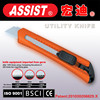 abs case folding power tools hand tools wholesale cutter utility knife