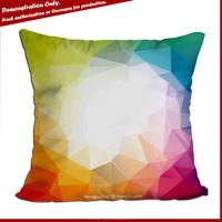 Wholesale OEM promotional cushion colour covers