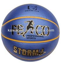 leather pu/pvc promotion gift basketball size 7# 6# 5#