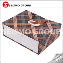 fashion paper bag for shopping custom birthday paper bags