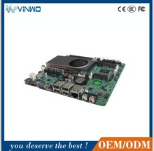 China supplier LADS Mini - ITX VWM-1037ULW Integrated laptop Motherboard
