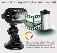C600 Factory Hot Sale Car Dvr Recorder Full HD 1080P Mini Size 1.5 Inch 120 Degrees Wide Angle Lens with G-sensor Car Dvr