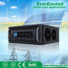 EverExceed Pure Sine Wave Solar Power Inverter500W-10000W