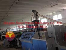 Siemens Motor & Omron Switch/PVC Foam Board Machine/WPC Foam Board Production Line