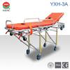 YXH-3A CE Emergency Ambulance Folding Stretcher