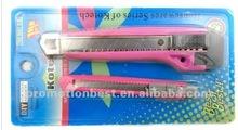 Plastic Utility Knife&letter opener/Pen Knife