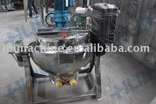 Beef Boiling Vessel