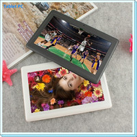 7 inch pc all winner boxchip 2200mah big battery camera core Q88 a13 vatop 7 inch tablet pc