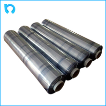 Chinese roll soft pvc film for packaging