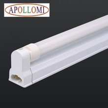 Integrated T5 led tube for house hotel packing building