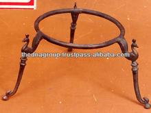 Antique Design Brass Utensil Stands