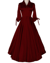 DY0187A Wholesale OEM casual dress retro lace dresses homecoming party evening dress
