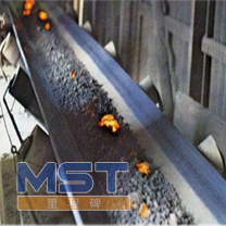 Fire Resistant Rubber Belt For Insustrial Conveying Systems