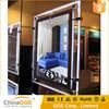 Ultra Thin Transparent Acrylic LED Panel Light Box LED Illuminated Crystal Transparency Light Box