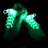 Super Bright Led ShoeLaces Shoestrings Red Blue Green 3Modes Constant on/Blink/Flash Party