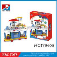 FUNNY KITCHEN SET HC179405