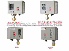 single pressure controller switches & pressure regulating valves price