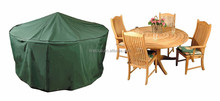 Outdoor Furniture cover round table and chair cover waterproof