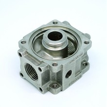 China Foundry, provide custom casting parts, Stainless Steel Casting Parts