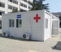 china container modular container clinic