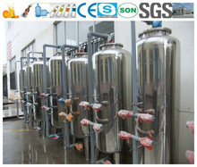 Activated Carbon Filter, water purification system, water clean system