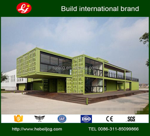 single wide mobile homes Prefabricated 20ft container office