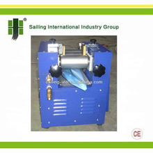 Sell Lab Three Roller Mill/Grinder/Coating Machine