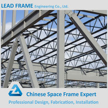 Prefabricated Aluminium Truss System for Roofing Shed