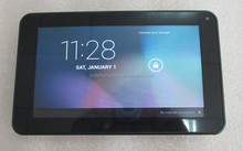 """7"""" Tablet PC RK3126 Quad Core Tablet PC Android MID Tablet"""