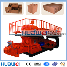 clay brickyard ,brick Burners,red hollow brick making machine