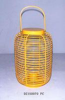 Metal Wire Ramadan Lanterns for sale
