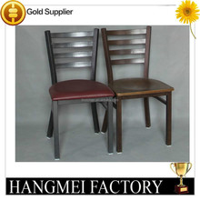 Royal Imitated Wooden Banquet Dining Chairs