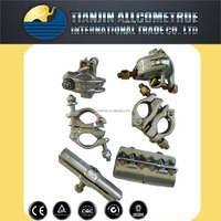 BS1139/EN74 Steel Scaffolding Pressed Inner Joint Pin Coupler