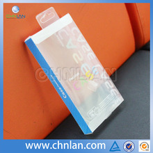 Hot selling cell phone accessories retail packaging for phone case