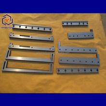 industrial steel plate /sheet metal cutting tools