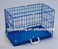 stainless steel dog crate dog cage dog kennels