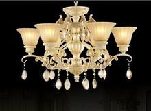 No. 0504-P-026 antler chandelier glass pendants fish for sale