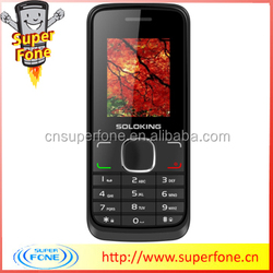 Mini 2005D 1.8 inch cheap mobile with beautiful colors dual sim mobile phone support FM cell phones for sale