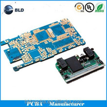 Mobile charger circuit board making printed circuit boards