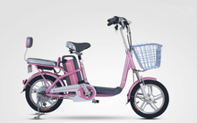 shock price 48v lithium battery mini electric bicycle china for lady and kids