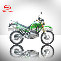 250cc two wheel autocycle dirt bike for sale cheap /Electric Scooter two wheel autocycleWJ250GY