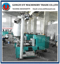 Hot sale screw oil press