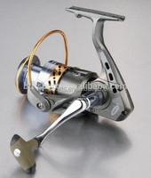 Graphite aluminum spindle rotating disk fishing reels(a)