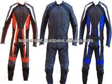 2-Pcs Race Quality Leather Suit