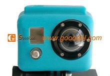 smart camera silicone case