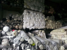 1000 ton of KNITTED FABRIC STOCK LOTS