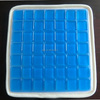 non toxic silicone gel span sticky cool gel pillow pad