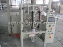 control de calidad de la maquinaria en China